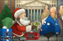 Wall Street'in Kapalı Gişe Oynadığı Yıl Sona Eriyor. Investing.com olarak yeni yılınızı...