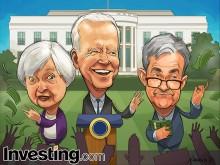 2021'in başlamasıyla Biden'ın teşvik paketine dair umutlar küresel piyasaları yükseltiyor
