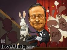 Mario Draghi: ¿El ilusionista de los mercados?