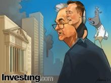 Crece la volatilidad: La atención recae ahora en la Fed