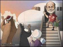 Bon voyage and Happy Holidays!
