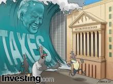 ¿Detendrán las nuevas propuestas fiscales de Biden el repunte del mercado?