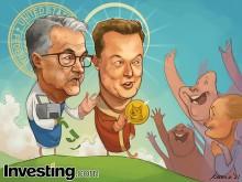 Powell y Musk: ¡Cuando hablan, el mercado escucha!