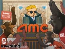 AMC Entertainment impulsa otro rally masivo de acciones 'meme'