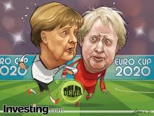 Corona in Europa: Wird die Delta-Variante Europa überrollen?