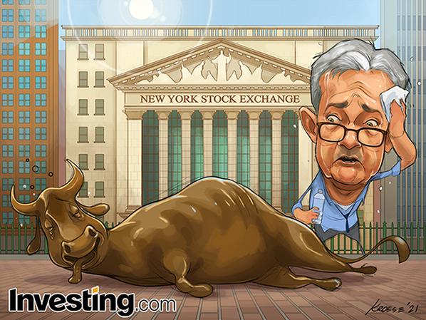 Aandelenkoersen hebben recordhoogten bereikt, maar de zomermoeheid lijkt nu toch toe te slaan. Hoelang zal dat gaan duren?