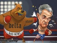 Berita Buruk Ancam Penundaan Rancangan Pengurangan Rangsangan Monetari Fed. Apakah Yang...