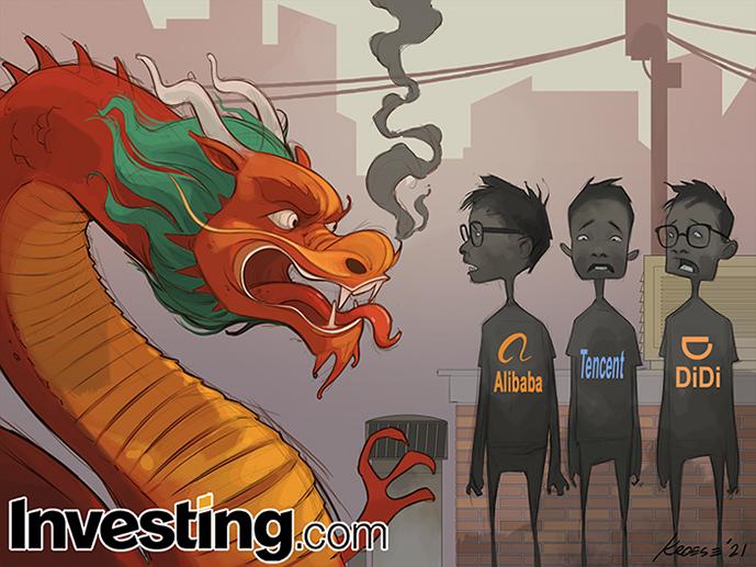 Doanh nghiệp Trung Quốc