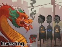 Perniagaan China dilanda gelisah daripada Beijing