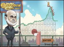 The Bitcoin roller coaster