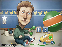 Was it a good idea for Mark Zuckerberg to spend $19 billion on his new toy?