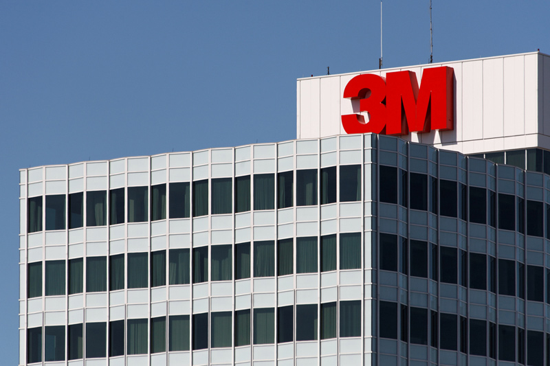 3M Falls as Rising Cost of Raw Materials Could Hit Bottom Line