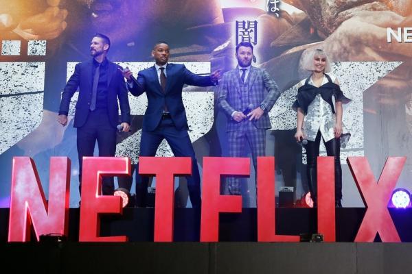Netflix побил рекорд, получив 44 награды Эмми за год