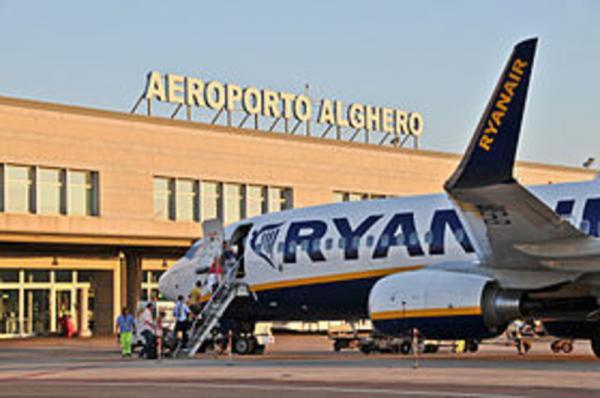 Ryanair сокращает число рейсов