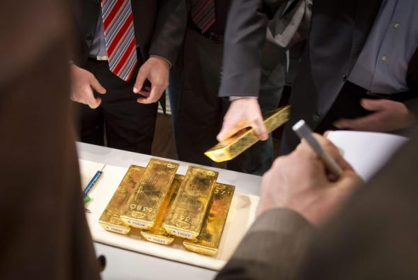 Gold / Silver / Copper Prices - Weekly Outlook: November 13 - 17