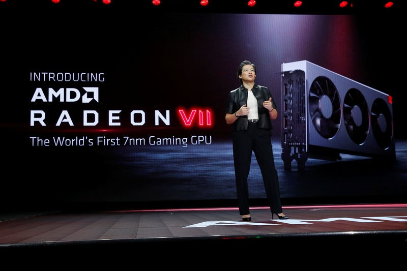 The Bearish Case for Advanced Micro Devices