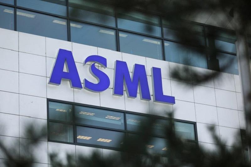 ASML winst hoger dan voorspeld, omzet lager dan voorspeld