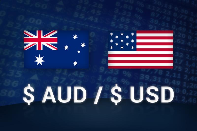 Forex - El AUD/USD subió durante la sesión asiática