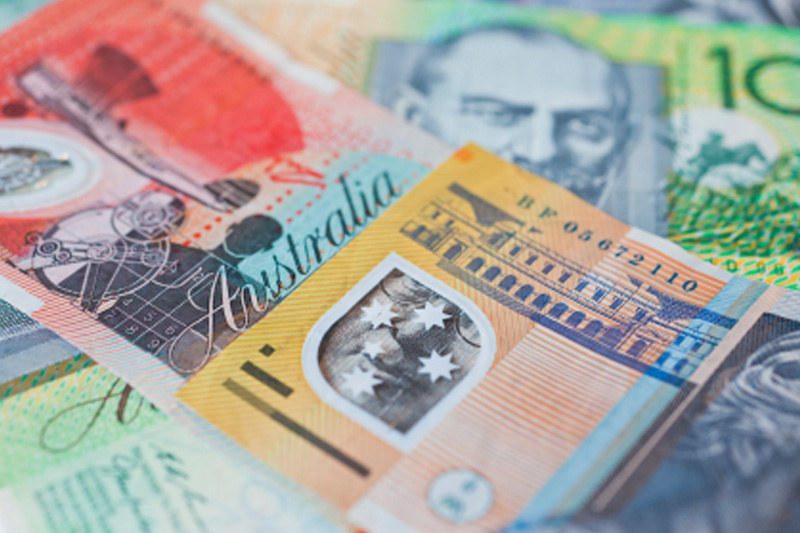 Forex - AUD/USD weekly outlook: October 21 - 25