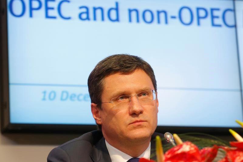 Новак поручил до конца июля утвердить региональных операторов газификации