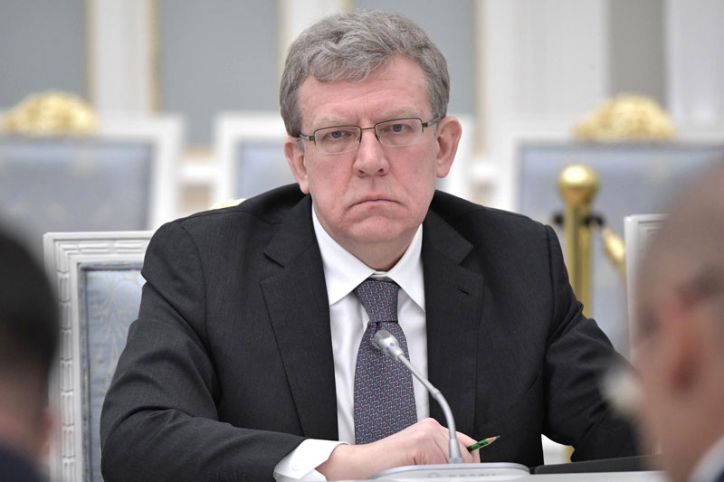 Кудрин: российская модель экономики себя изжила