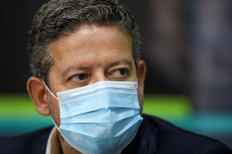 Lira diz que há 'possibilidade clara' de acionar Cade para investigar Petrobras