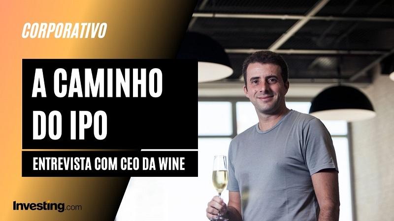 VÍDEO: Wine aposta em lojas físicas enquanto aguarda momento certo para IPO