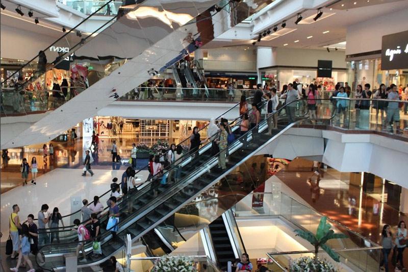 Alshop: nova bandeira vermelha deve afetar aluguéis e preço de produtos do varejo