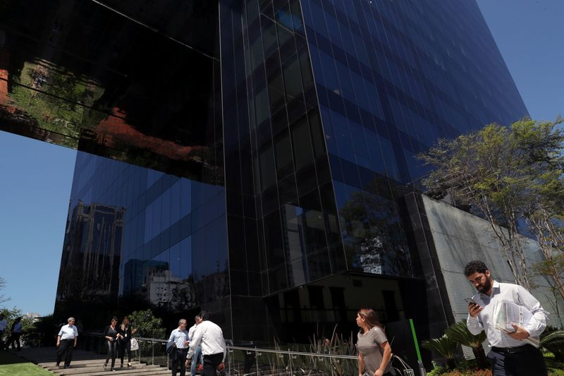 S&P eleva rating de crédito emissor do BTG Pactual de brAA+ para brAAA