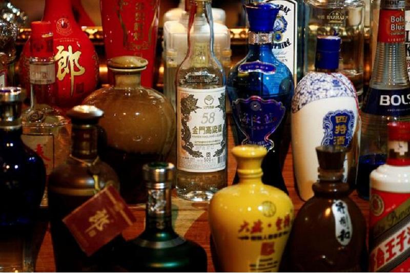 A股異動:中證白酒指數跌3.5%,傳白酒市場秩序或迎來強監管