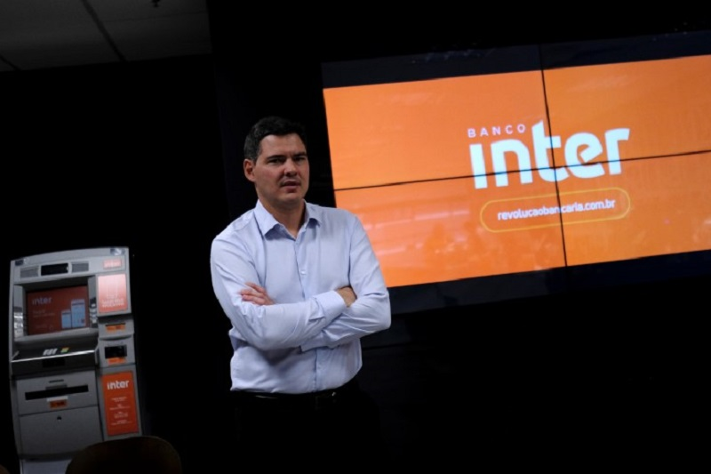 Stone e Banco Inter discutem ampliar parceria, diz fonte