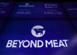 Beyond Meat Gains on Plans to Take Meatless Chicken Tenders to Grocers