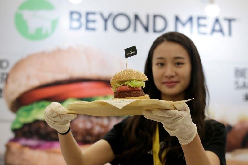 Resultados de Moderna, Wayfair y Beyond Meat: 3 cosas a considerar este jueves