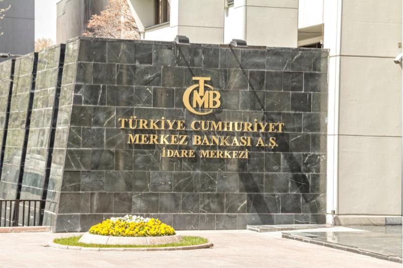 عاجل: البنك المركزي التركي يصدر قرار الفائدة