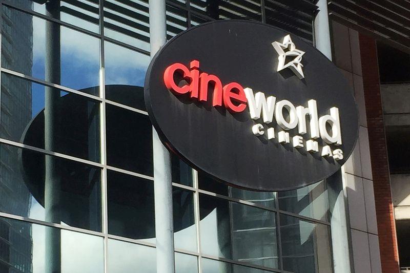 Что встряхнёт рынки: выступление Пауэлла и акции кинотеатров