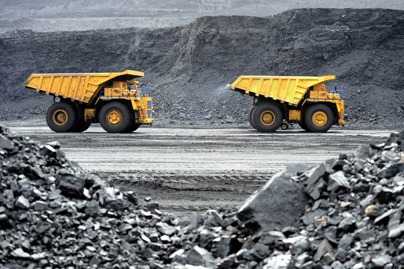 Norway wealth fund excludes Glencore, Anglo American, RWE, others for coal use and production