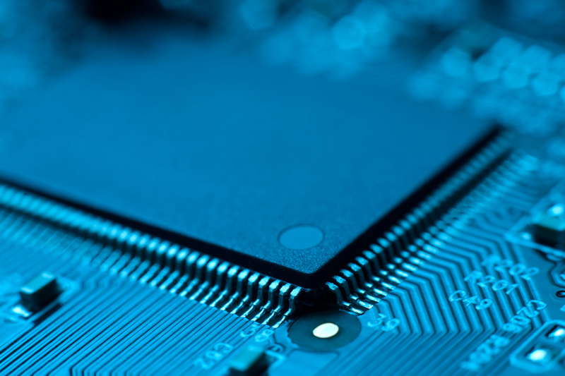 Lam Research Results Beat in Q3 as Strong Chip Demand Continues