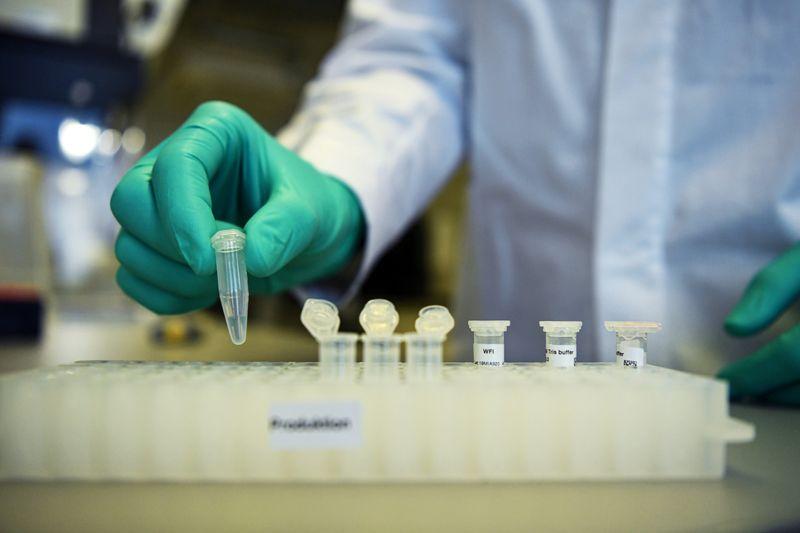 Топ-5 недели: кампания вакцинации и тупик для стимулов