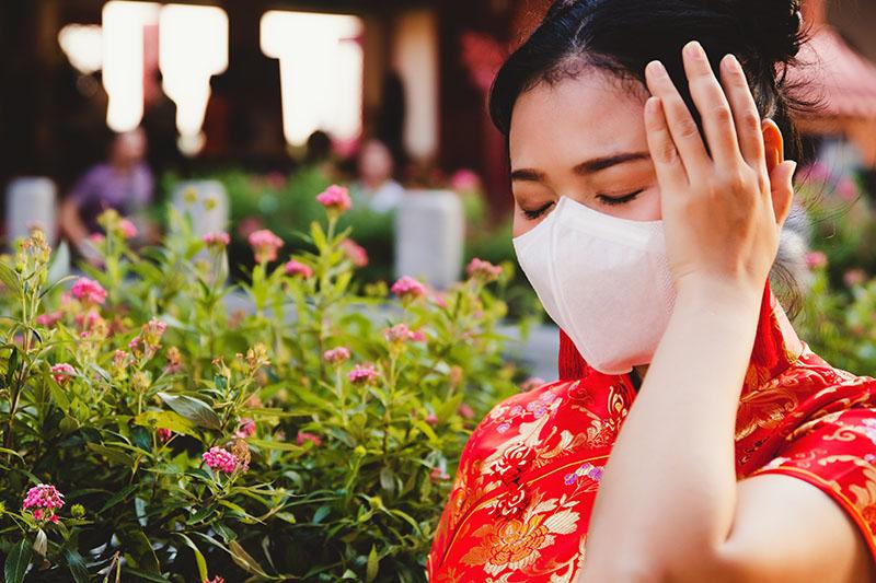 Coronavirus: Mises à jour en continu et chiffres clés pour le vendredi 14 février