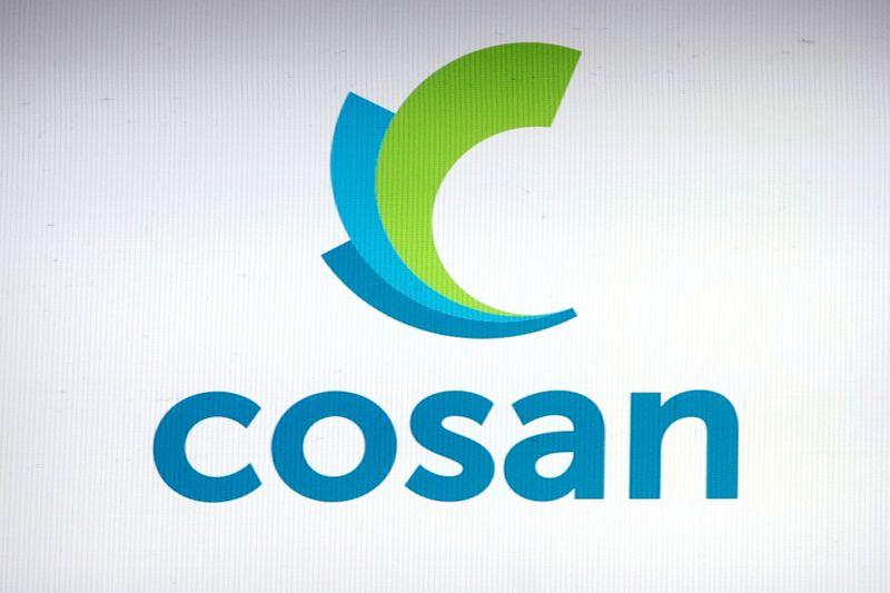 Cosan anuncia proposta de aquisição de TUP Porto São Luís e joint venture