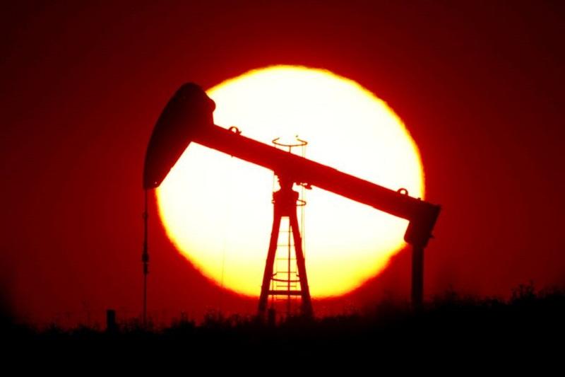 Kontrakty terminowe na ropę naftową wzrosły w trakcie azjatyckiej sesji