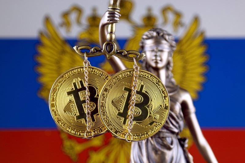 Цифровой рубль словно полет вкосмос: новости крипторынка
