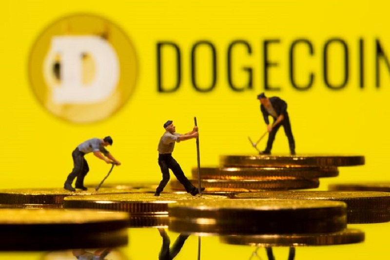 Dogecoin : Coinbase a également boosté le DOGE, va bientôt coter la cryptomonnaie
