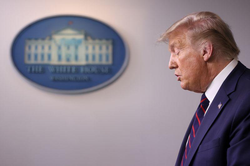 European Stocks Slump; Trump Tests Covid Positive