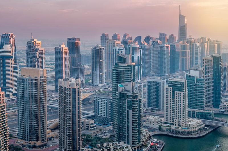 A proteção dos ecossistemas marinhos no Dubai