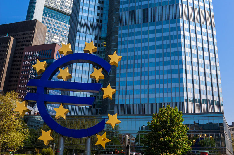 ECB to Move Stimulus Path for New Inflation Goal: Decision Guide