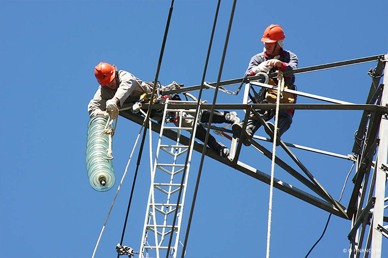 Eletrobras volta a cair; relator diz que não há acordo para projeto de lei