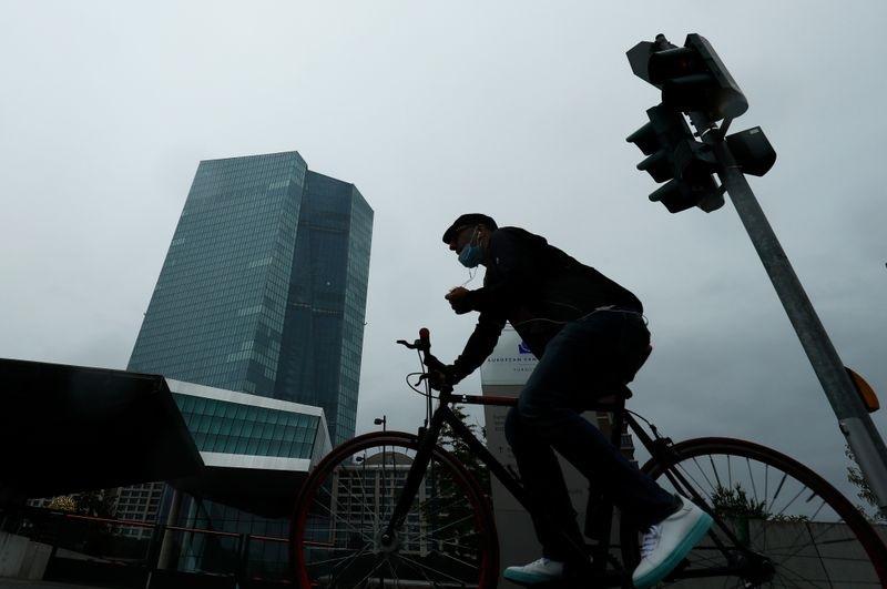 Hợp đồng tương lai châu Âu giảm do lo ngại lạm phát của Mỹ tăng