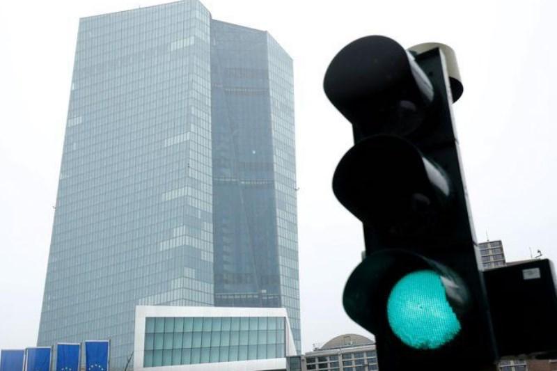 Hợp đồng tương lai châu Âu cao hơn; Được hỗ trợ bởi các tin tức từ ECB