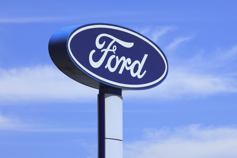 Ford Gains as it Goes Big on EV With Four Factories for Batteries, Vehicles